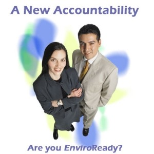A New Accountability